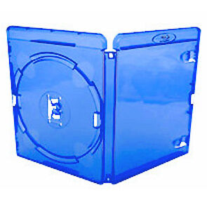 20x  Single Amaray Blu Ray Disc Cases