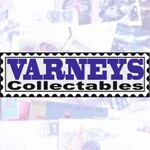 Varneys Collectables