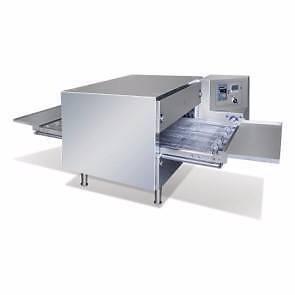 Pizza Conveyor Oven-Quality Band Footscray Maribyrnong Area Preview