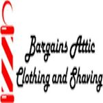 Bargains Attic Clothing and Shaving