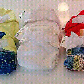 Couche lavable NB cloth diapers