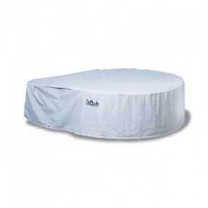 Cover for 6 Person Softtub (Waterstone)