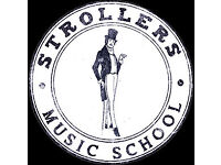 Strollers Music School Now Enrolling for Group Ukulele Lessons!