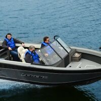 LEGEND BOAT 20 XTREME 129.00 BI-WEEKLY TAX IN