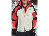 Men's Ski Jacket - large