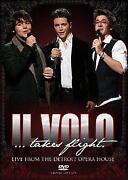 IL Volo DVD