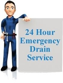 Birmingham & Solihull Drains unblocked from only£25. + No Vat charged.