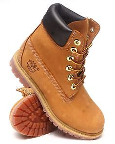 ISO boots