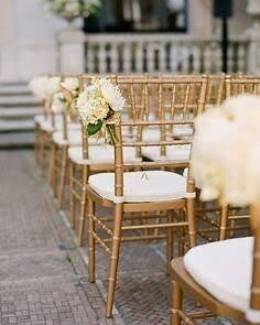 Wedding furniture hire specialists MELBOURNE