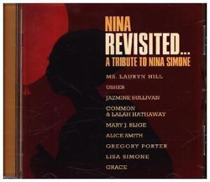Nina Revisited - A Tribute to Nina Simone (CD)