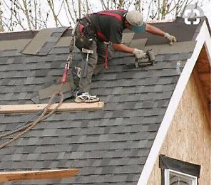 H&H. Roofing