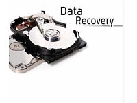 HARD DRIVE DATA RECOVERY - CORRUPT PC RECOVERY - GET OLD PICS AND DOCUMENTS BACK - FROM £50