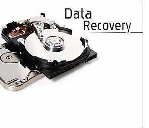 Data Recover & Backup / Upgrade/Training Laptop/PC