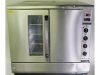 Used Falcon Electric Convection Oven Hire/Buy over 4 Months using Easy Payments