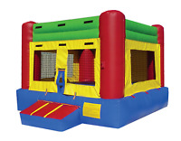 Rent a Bouncy Castle, FunFood & More for your next event!