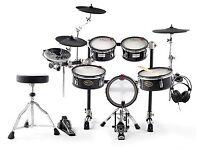 Millennium mps 600 drumkit