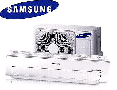 Airconditioning sales