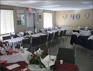 Hall Rental Welland Optimist Club