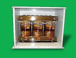 30KVA TRANSFORMERS STEP UP OR STEP DOWN LOW VOLTAGE