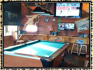 Sports Bar & Restaurant Barrie Ontario
