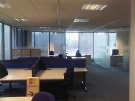 Bracknell Serviced offices Space - Flexible Office Space Rental RG12