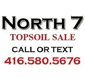 Top Soil for Sale Oakville | $20/yard Plus Delivery