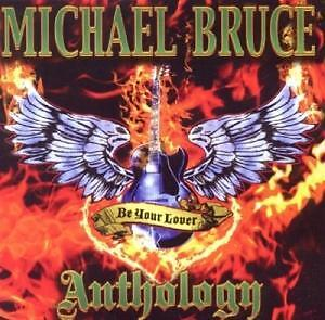 MICHAEL BRUCE - Be Your Lover  *2-CD* NEU&OVP!