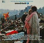 Woodstock Vol.1 (Ost)--CD