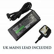 Sony AC Power Adapter