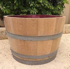 WANTED: Wine Barrel 1/2 Ascot Belmont Area Preview