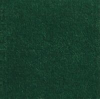 FOREST GREEN BASIC AREA RUG... EXTRA LARGE