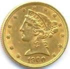 US Gold Coins 5 Dollar
