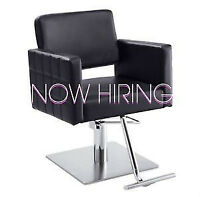hair stylist chair rental available the color hair salon is located