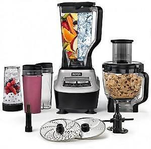 PRICE DROP! NINJA BLENDERS!!--LOWEST PRICE IN THE CITY!!