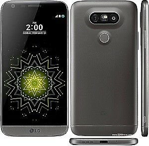 LG G5 Titan Brand New Unlocked with Carrier Box