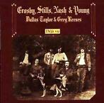 Deja Vu-Crosby,Stills,Nash & Young-CD