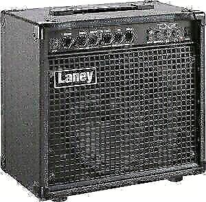 LANEY LX35R ELECTRO GUITAR POWER AMPLIFIER Seven Hills Blacktown Area Preview