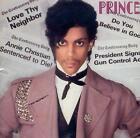 Prince Controversy CD