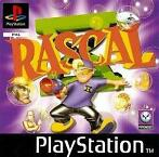 Rascal (PS1 tweedehands game)