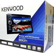 Kenwood Car Stereo DVD