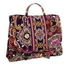 Vera Bradley Essentials Cosmetic Bag