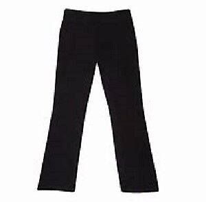 Womens Athletic Works Stretch Pants