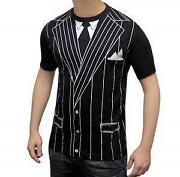 Gangster T Shirt