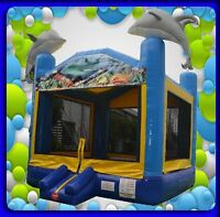 Having A Party? Call Brantford Bouncy Castles!