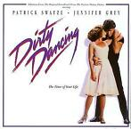 cd ost film/soundtrack - Various - Dirty Dancing (Selectio..