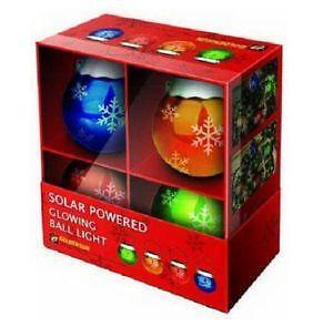 large outdoor christmas ornaments - Lighted Christmas Ornaments
