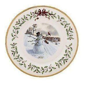 Lenox Annual Holiday Plates  sc 1 st  eBay & Holiday Plates | eBay