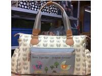 Brand New Twin Changing Bag