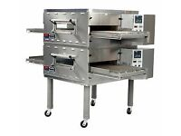 BRAND NEW MIDDLEBY MARSHALL PS536 20 GAS CONVEYOR PIZZA OVEN