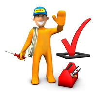 MASTER ELECTRICIAN  FOR ALL YOUR ELECTRICAL NEEDS